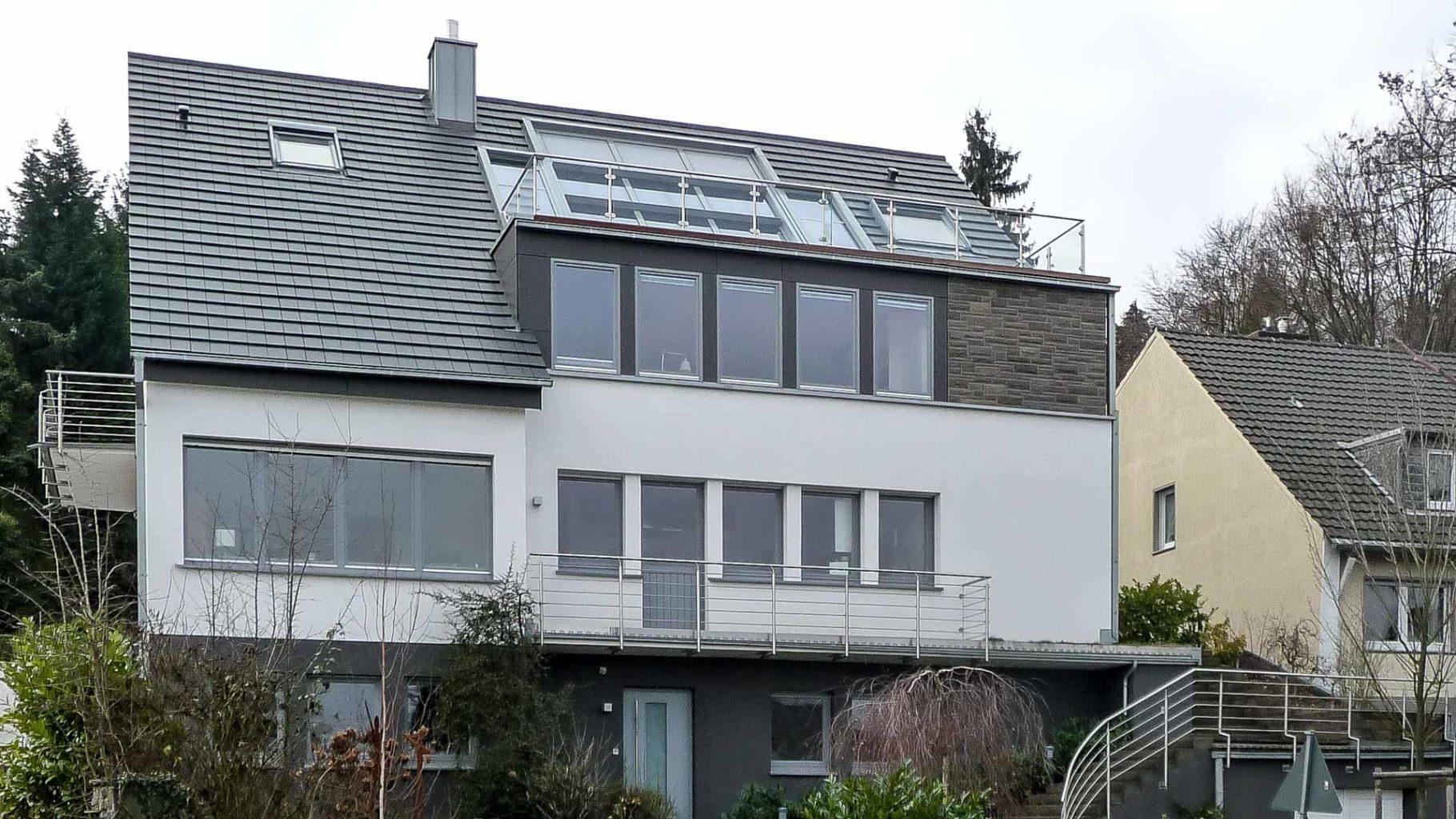 OpenAir Schiebedach in Bonn (Objekt 1074).