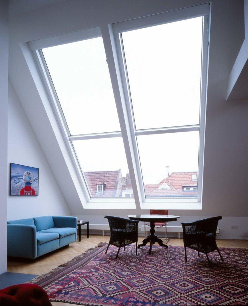 Dachfenster OpenAir in Berlin (Objekt 878).
