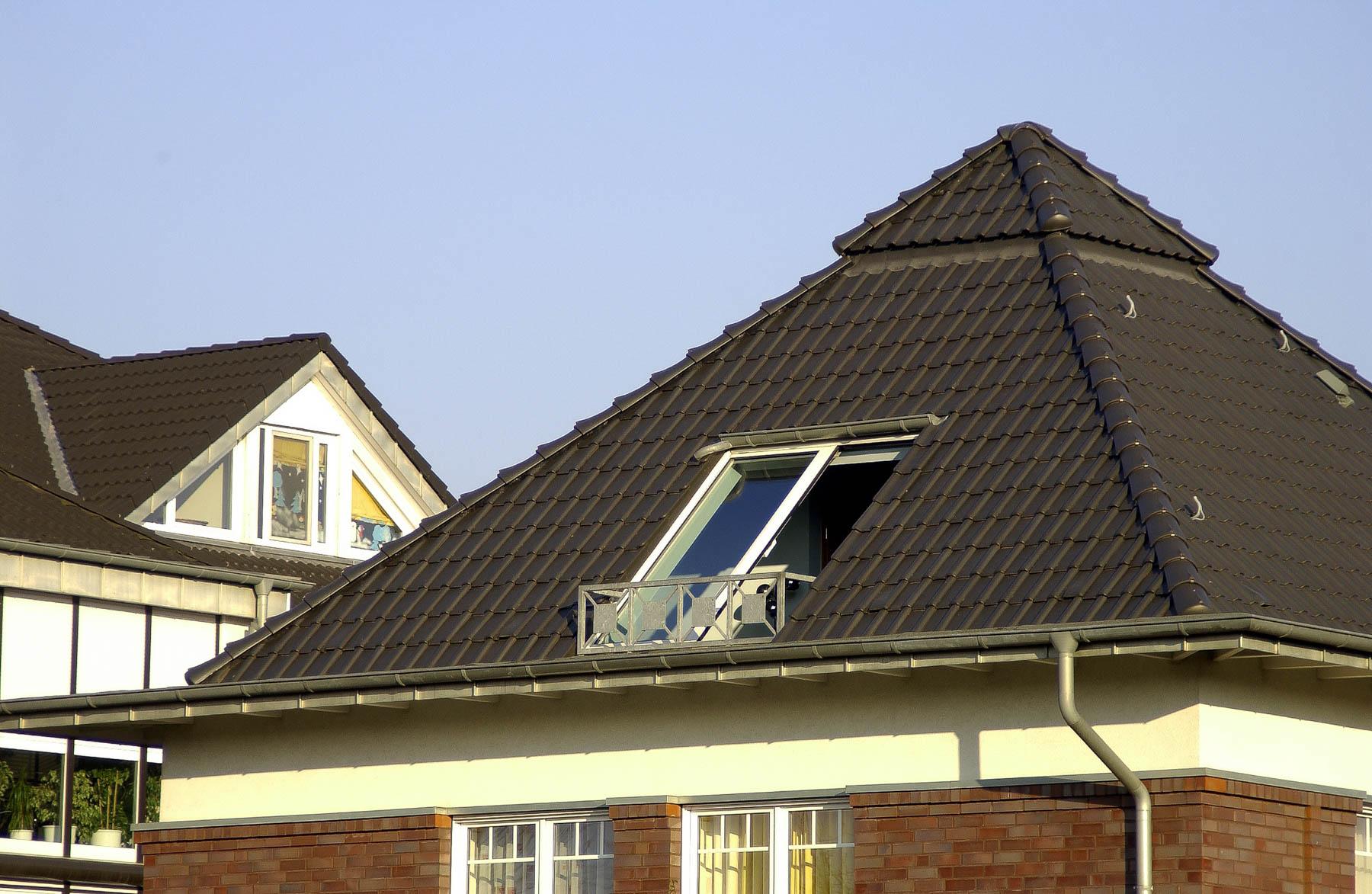Panorama Dachfenster in Lünen (Objekt 876).