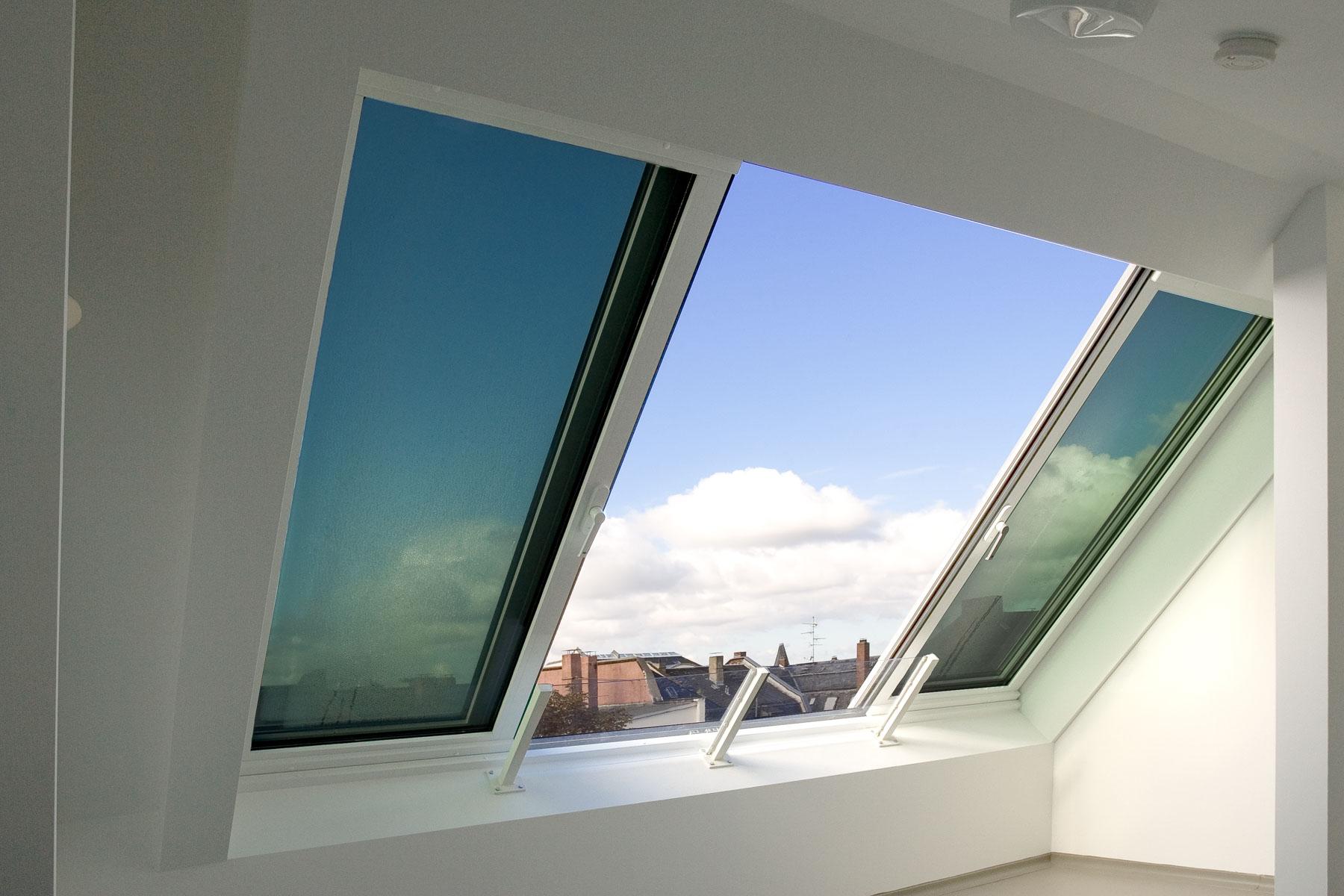 Panorama Dachfenster in Heusenstamm (Objekt 984).