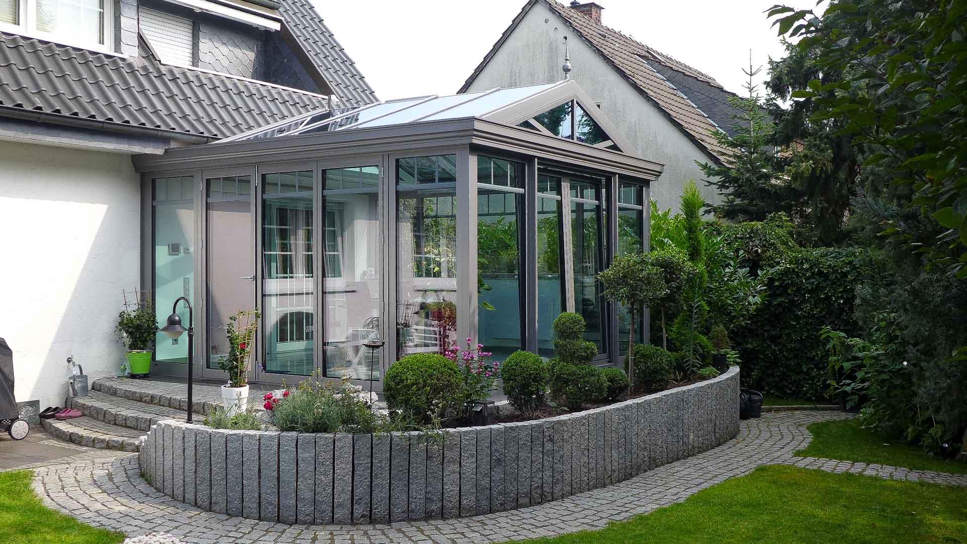 DecoArt Wintergarten in Hamm (Objekt 1124).