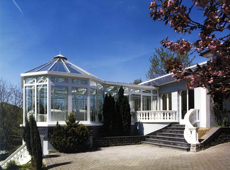 Wintergarten in Remscheid (Objekt 743).