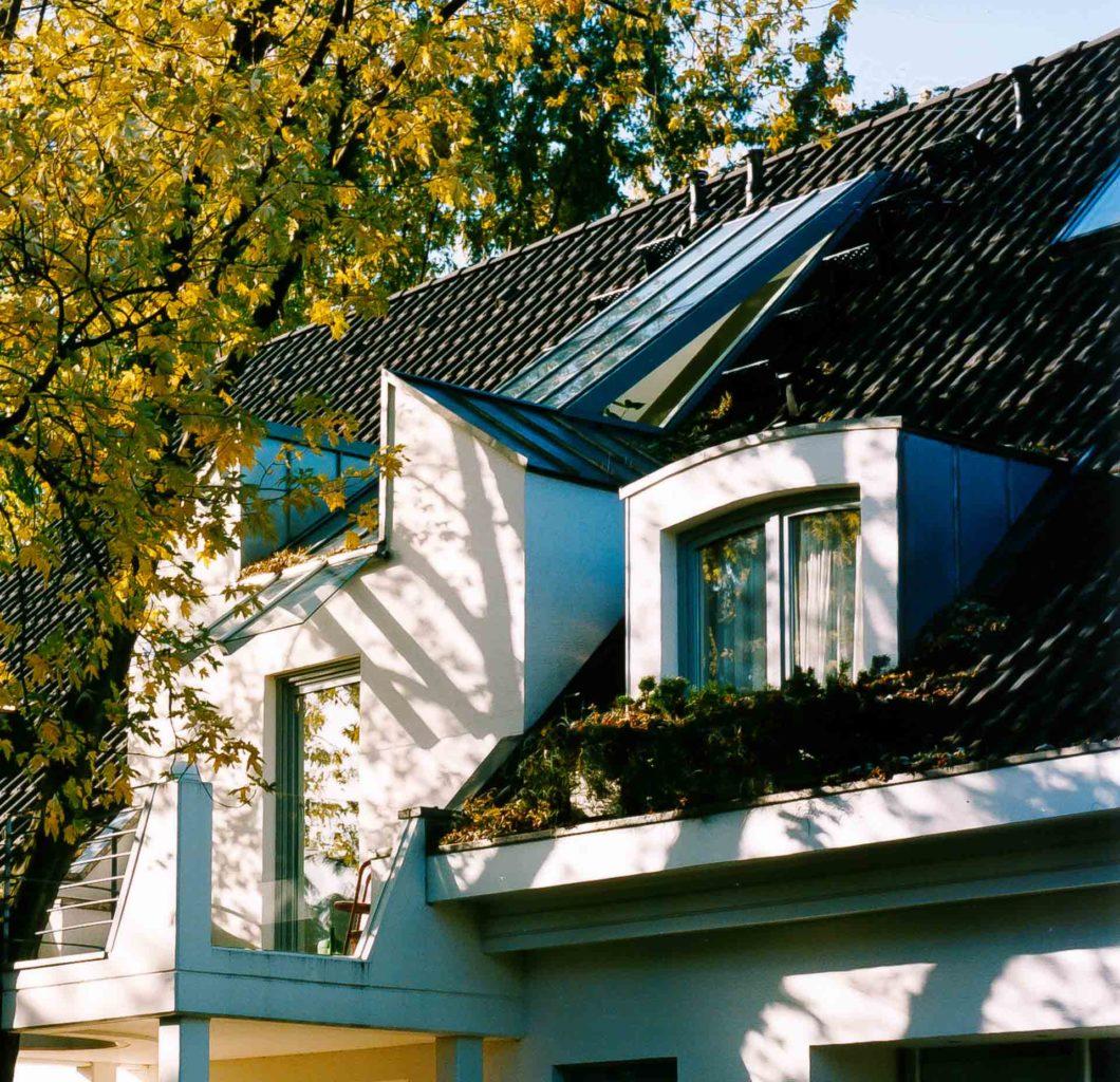 Lichtdach in Düsseldorf (Objekt 511).