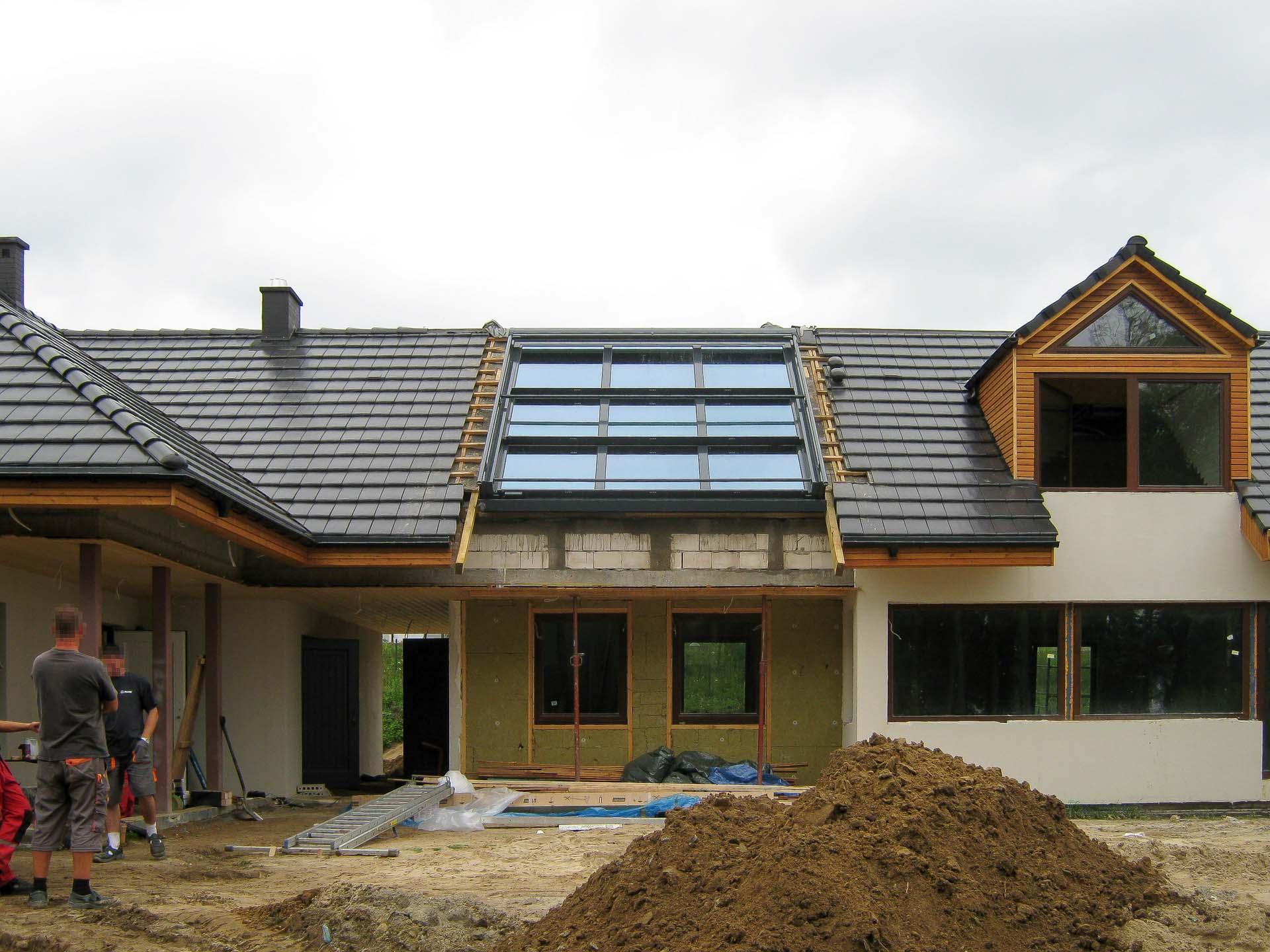 OpenAir Dachfenster in Polen