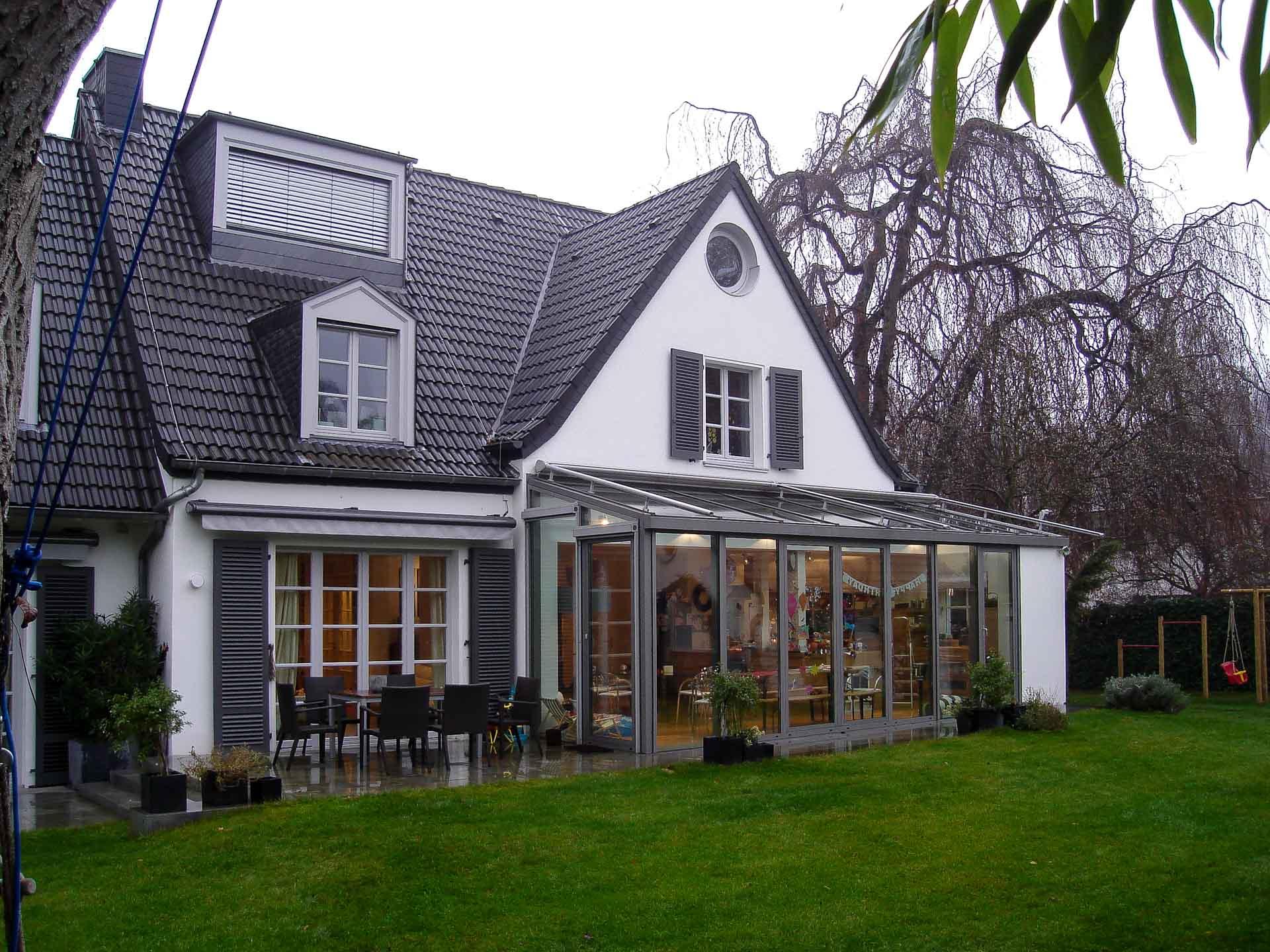 SunArt Wintergarten in Köln (Objekt 1095).