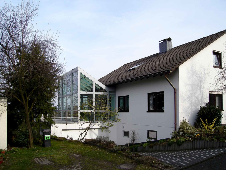 SunArt Wintergarten in Wuppertal (Objekt 1096).