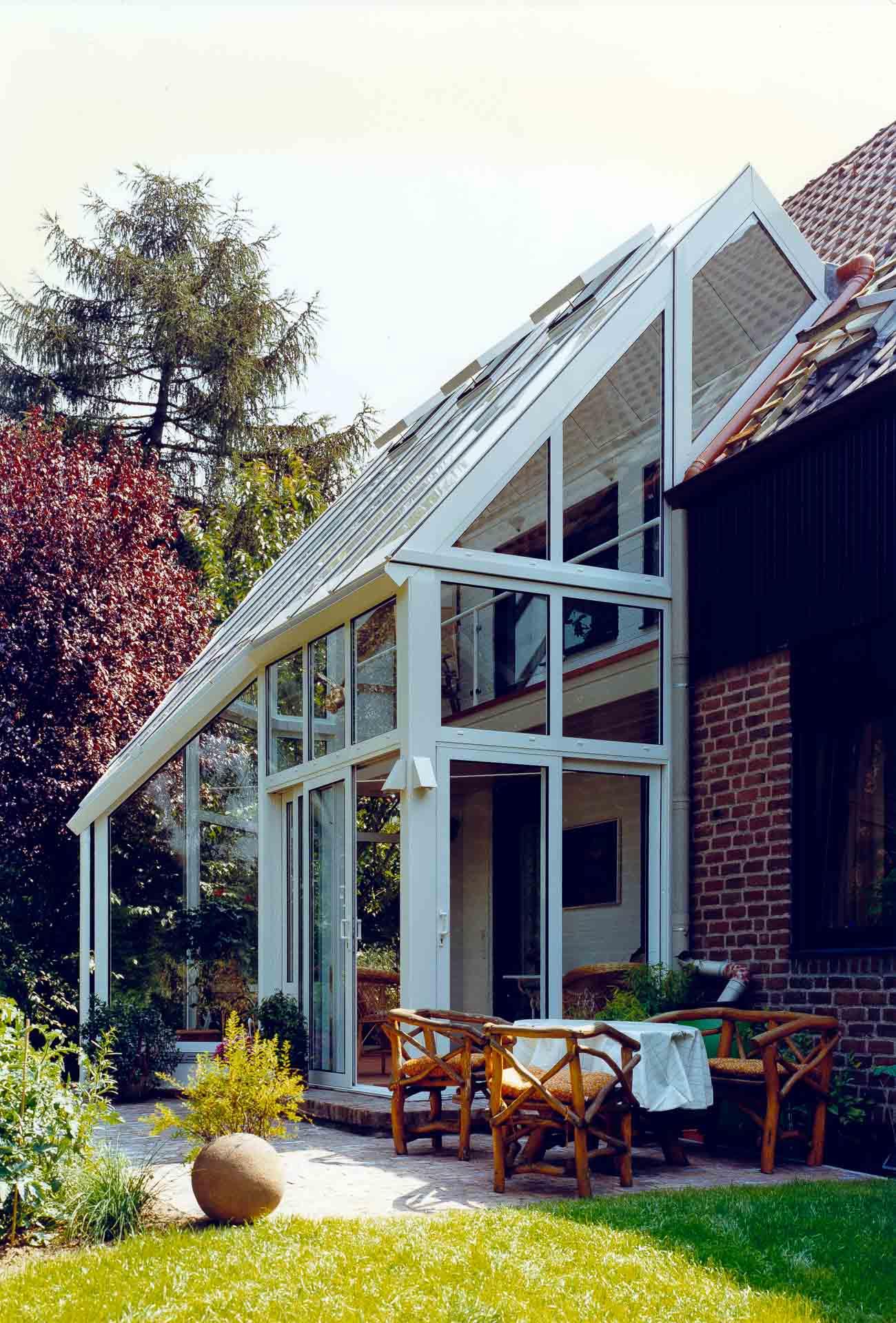 Wintergarten in Krefeld (Objekt 377).